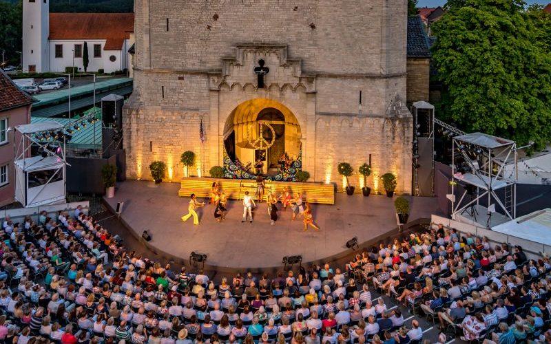 62 Gandersheimer-Domfestspiele