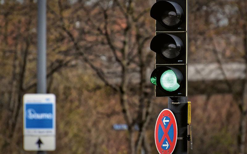 Durch die Lichtkunst Biennale EVI LICHTUNGEN verwandelt sich die Stadt Hildesheim vom 23. bis zum 26. Januar 2020 zum dritten Mal in einen großflächigen Lichtkunst-Parcours.
