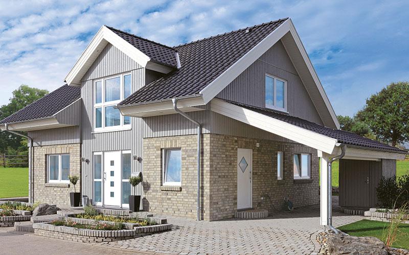 Beim Kauf einer Gebrauchtimmobilie sollten Verbraucher genau hinschauen, ob das Wunschhaus der schriftlichen Beschreibung entspricht.